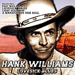 Hank Williams, Jr. Lovesick Blues