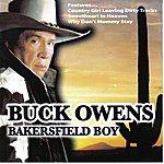 Buck Owens Bakersfield Boy