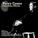 Perry Como Carolina Moon