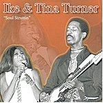 Ike & Tina Turner Soul Struttin
