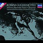 Riccardo Chailly Rossini: Gugliemo Tell