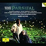 James Levine Wagner: Parsifal