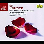 Leonard Bernstein Bizet: Carmen