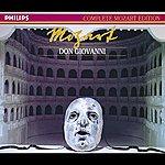 Sir Colin Davis Mozart: Don Giovanni