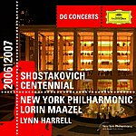 Lynn Harrell Shostakovich in America: The Centennial Concert