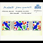 Malcolm Bilson Mozart: Piano Quartets K.478 & K.493