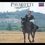 Luciano Pavarotti Mattinata