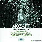 Malcolm Bilson Mozart, W.A.: The Piano Concertos