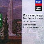Lynn Harrell Beethoven: Cello Sonatas