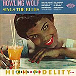 Howlin' Wolf Sings The Blues