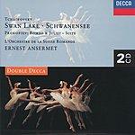 Ernest Ansermet Tchaikovsky: Swan Lake / Prokofiev: Romeo and Juliet