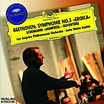"""Carlo Maria Giulini Beethoven: Symphony No.3 """"Eroica"""" / Schumann: Manfred Overture"""