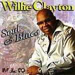 Willie Clayton Soul & Blues