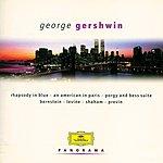 Leonard Bernstein Gershwin - Set: Bernstein/Ozawa/Previn/Levine