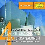 Esa-Pekka Salonen Beethoven: Symphonies Nos. 7 & 8 / Hillborg: Eleven Gates