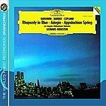 Leonard Bernstein Gershwin: Rhapsody in Blue / Copland: Appalachian Spring / Barber: Adagio for Strings