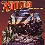Hawkwind Astounding Sounds, Amazing Music