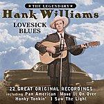 Hank Williams, Jr. The Legendary Hank Williams