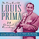 Louis Prima The Very Best of Louis Prima
