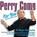 Perry Como For You