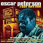Oscar Peterson I Got Rhythm - 25 Original Favourites