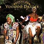 Columbia River Group Entertainment Voodoo Drums