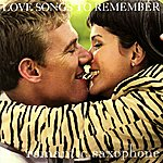Columbia River Group Entertainment Love Songs To Remember - Romantic Saxophone