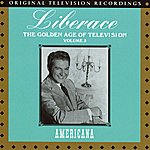 Liberace The Golden Age of Television Vol. 5 - Americana