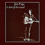 Jim Page A Shot of the Usual