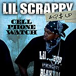 Lil' Scrappy Cell Phone Watch (Single)