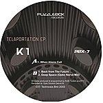 K-1 Telaportation Ep.