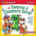 Itm Presents Favorite Children's Songs