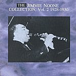 Jimmie Noone The Jimmy None Collecton Vol. 2 - 1928-1930