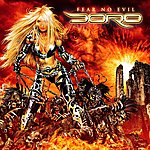 Doro Fear No Evil