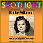 Gale Storm Spotlight On Gale Storm