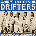 The Drifters The Definitive Drifters