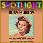 Ruby Murray Spotlight On Ruby Murray