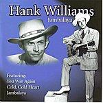 Hank Williams, Jr. Jambalaya