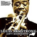 Louis Armstrong Ain't Misbehavin'