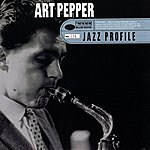 Art Pepper Jazz Profile: Art Pepper