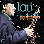 Lou Donaldson The Scorpion: Live At The Cadillac Club