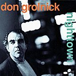 Don Grolnick Nighttown
