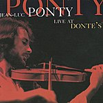 Jean-Luc Ponty Live At Donte's