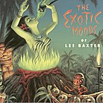 Les Baxter The Exotic Moods Of Les Baxter (1996 Digital Remaster)
