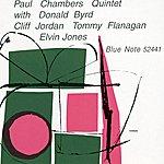 Paul Chambers Paul Chambers Quintet