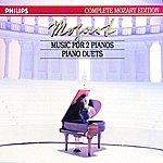 Ingrid Haebler Mozart: Piano Duos; Piano Duets