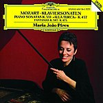 Maria João Pires Mozart: Piano Sonatas K.457 & K.331/Fantasias K. 475 & K.397