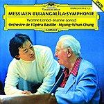 Yvonne Loriod Messiaen: Turangalîla Symphony
