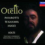 Kiri Te Kanawa Verdi: Otello
