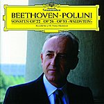 "Maurizio Pollini Beethoven: Piano Sonatas Nos.11, 12 & 21 ""Waldstein"""